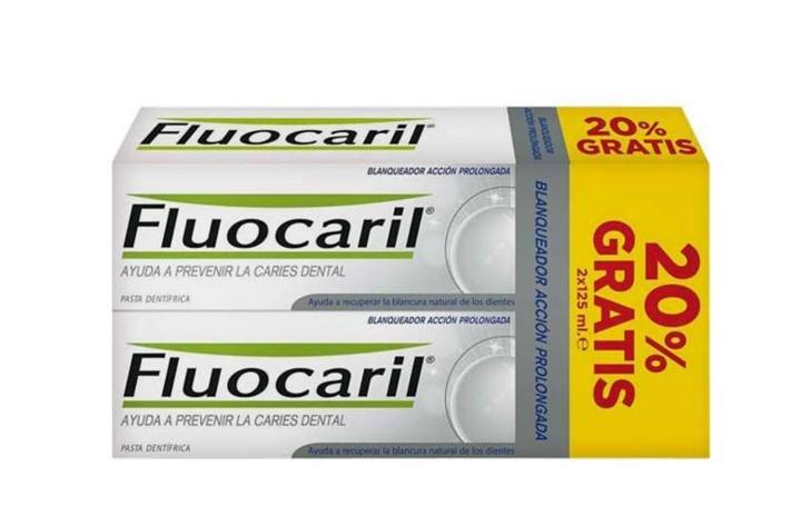 Estas son las 5 mejores pastas de dientes blanqueantes según la OCU