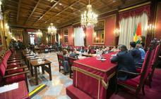 El Ayuntamiento de Granada convoca para el 9 de mayo el Observatorio de la Movilidad sobre el cambio en los buses urbanos