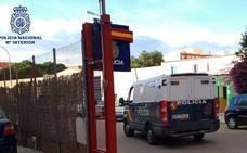 Detienen en Almería a un hombre que llevaba seis años huido en Rumanía