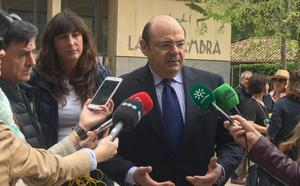 El PP pide que Granada gestione la Alhambra y que la Junta pacte un cupo de pases