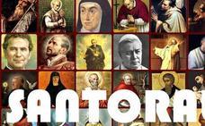 Santosdel jueves 26 de abril: Onomástica y santoral