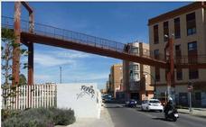 Vía libre para el inicio de las obras en Carretera de Sierra Alhamilla