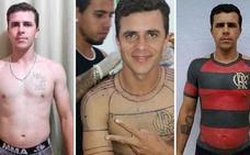 Loco por el fútbol: se tatúa la camiseta de su equipo a tamaño real