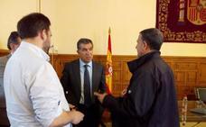Lorenzo del Río, presidente del TSJA: «Es necesario dar un golpe de timón. El sistema organizativo hace agua»