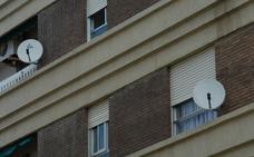 Ayudas de la Junta para el cambio de ventanas en edificios