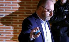 La contundente respuesta del padre de Marta del Castillo a Susana Díaz tras la condena a 'La Manada'