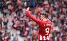 Torres: «Siento que tengo que sacrificar mis sueños por el bien del Atlético»