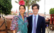 Granada tendrá una nueva y famosa duquesa, heredera de Cayetana de Alba
