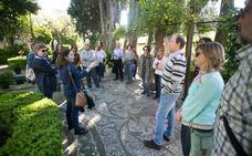 Estiman una ocupación hotelera del 85 por ciento en Granada durante el puente