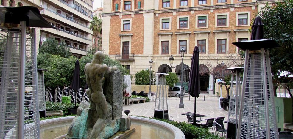 Adjudican las obras de la plaza Deán Mazas, a la espera de consensuar la fecha de inicio