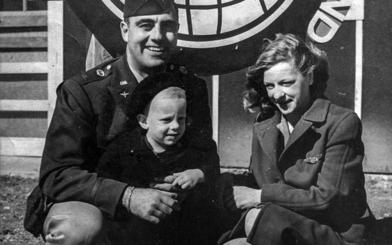 Las hazañas de las 'avispas': valientes mujeres pilotos que combatieron en la II Guerra Mundial