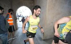 Las bellas estampas que deja la Media Maratón más bonita del Mundo