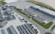 El centro comercial Jaén Plaza obtiene la autorización ambiental unificada