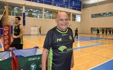 Unicaja Almería se 'carga' a Piero Molducci, el técnico del 'triplete'