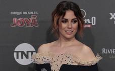 Blanca Suárez se hace con el premio Platino a mejor actriz de teleserie