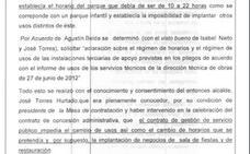 El juicio del Serrallo: sorber o soplar