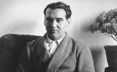Miguel Caballero aporta nuevos datos sobre el asesinato de Lorca