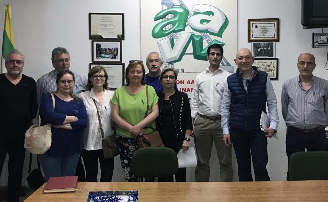 Todos a una por Linares pide el apoyo vecinal para la manifestación de mayo