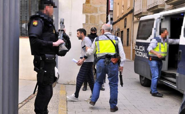 Los sindicatos policiales piden más personal tras el altercado de Linares-Baeza