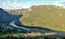Serra da Enciña da Lastra, un Parque Natural lleno de misterio