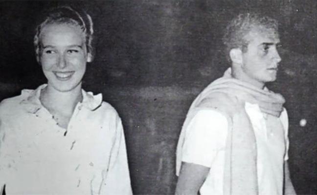 La inesperada confesión sobre el rey emérito: «Juan Carlos y yo éramos como dos novietes»