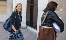 Isabel Nieto niega el acoso a un funcionario por los informes contrarios en el 'caso Nazarí'