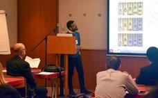 Un estudiante de la UJA se hace con el mejor trabajo presentado al III Congreso Mundial de Transferencia de Masa