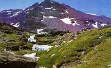 Itinerarios de ensueño de alta montaña
