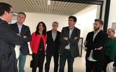 Marín vaticina que a Almería le «queda mucho que esperar» para la llegada del AVE