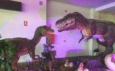 El 'Parque Jurásico' de Jaén, por 4,90 euros con Oferplan