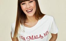 Vuelve la camiseta de Aitana War y 'Lo Malo' a Stradivarius: compra antes de que se agote