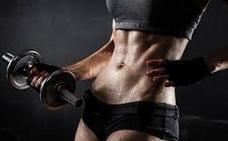 3 claves para tonificar tu cuerpo si eres mujer