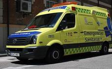 Una ambulancia pierde a un herido camino del hospital y sus sanitarios dan positivo en cocaína y marihuana