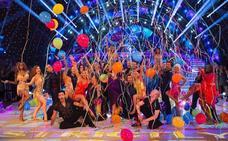 Lista oficial: los 12 famosos que sorprenderán en 'Bailando con las estrellas'