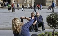El puente de mayo deja un 20 por ciento más de turistas en Jaén respecto a 2017