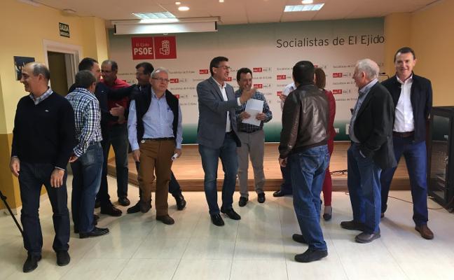 El PSOE plantea incluir dinero en los Presupuestos para el agua desalada