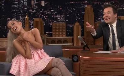 «Debemos cantar más fuerte»: Ariana Grande da su primera entrevista tras el atentado de Manchester