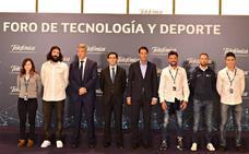 Gil Marín: «Nadal es del Atlético, lo que pasa es que no lo sabe»