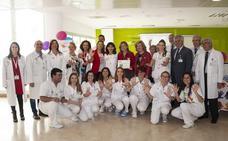 Salud impulsa una reforma integral de «presente y futuro» en el Complejo Hospitalario de Jaén con 20 millones de inversión