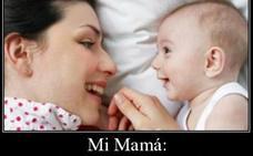 Felicitaciones, memes y frases bonitas de WhatsApp para el Día de la Madre