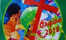 15 cruces podrán ser visitadas hasta el próximo domingo en Órgiva