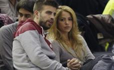 El inesperado gesto de Shakira con Piqué que aviva los rumores de crisis