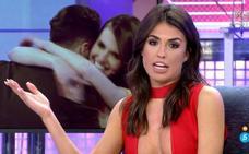'Sálvame' desvela quién era el jugador del Real Madrid que estuvo con Sofía Suescun