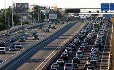 «Piedra, papel o tijera», la nueva y extraña forma de resolver una discusión de tráfico