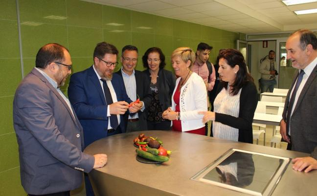 La industria auxiliar agrícola genera 1.300 millones de euros