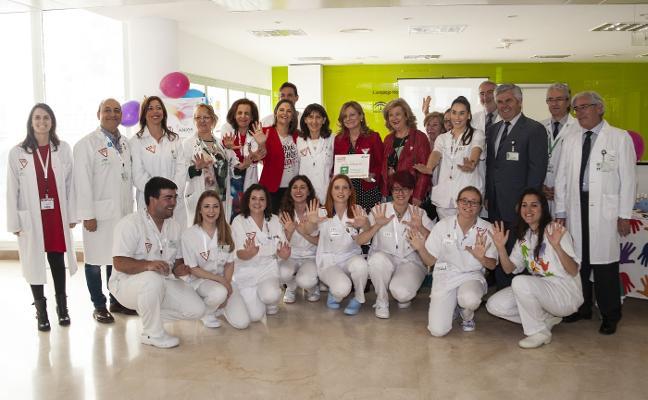 Un hospital de día, nuevos equipos y reforma de salas para «modernizar» el Complejo Hospitalario