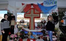 Órgiva celebra sus Cruces