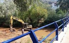 La Diputación financia la adecuación de los centros municipales de La Puerta de Segura