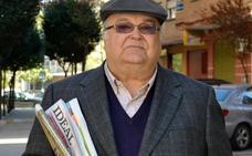 Enrique Morón rescata poemas que «dormían» desde los años 70