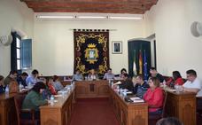 El pleno de Níjar apoya por unanimidad la doble vía del AVE hasta el Puerto Seco